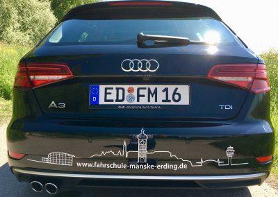 Audi_A3_Fahrschule-manske-Erding