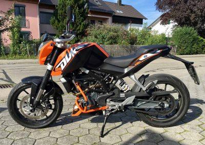 KTM_Motorrad_Erding